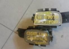 Фара противотуманная. Nissan Cedric, ENY34, MY34, HY34 Nissan Gloria, ENY34, MY34, HY34 Двигатели: VQ30DD, VQ25DD, RB25DET