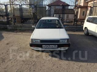 Mazda Familia. механика, передний, 1.6, бензин