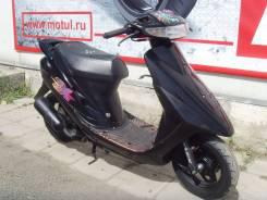 Honda Dio AF28 ZX. 50 куб. см., исправен, без птс, без пробега