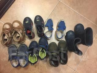 Обувь на мальчика. 25, 25,5, 26
