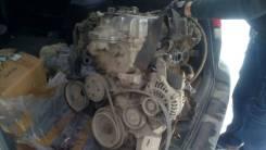 Двигатель в сборе. Nissan Primera Camino, P11 Nissan Bluebird Nissan Sunny Nissan Primera, P11 Nissha ниссан p11, p11 Двигатель QG18DD