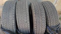 Dunlop Grandtrek SJ5. Зимние, без шипов, 2013 год, износ: 5%, 4 шт