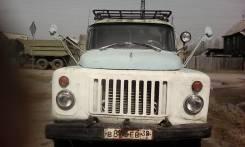 Продам грузовую машину ГАЗ -52 01.
