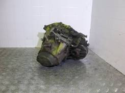 Механическая коробка переключения передач. Peugeot 206 Peugeot Partner Citroen Berlingo
