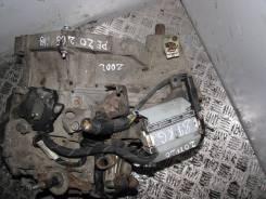 Автоматическая коробка переключения передач. Peugeot 206 Citroen C3 Citroen C2