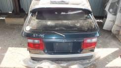 Дверь багажника. Toyota Caldina, ST190, ST191, ST195G, ST195, CT190 Двигатели: 2C, 4SFE, 3SGE, 3SFE