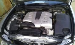 Трубка кондиционера. Lexus: GS430, GS300, GS350, GS450h, GS460 Двигатель 3UZFE