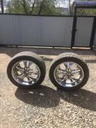 Продам колеса тлк100. x22 5x150.00