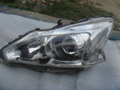 Фара. Nissan Teana, L33