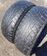 Dunlop Grandtrek AT2. Летние, износ: 40%, 2 шт