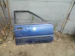 Дверь передняя правая Nissan Bluebird U11 T72