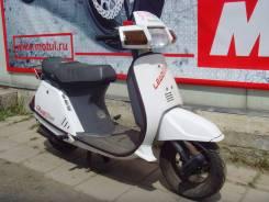 Honda Lead. 80 куб. см., исправен, без птс, без пробега