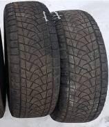 Bridgestone Blizzak DM-Z3. Зимние, износ: 50%, 2 шт