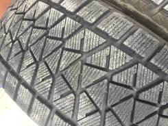 Bridgestone Blizzak DM-V2. Зимние, без шипов, 2016 год, износ: 10%, 4 шт