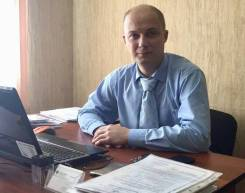 Юрист по гражданским делам Чернушин Александр, опыт 12 лет