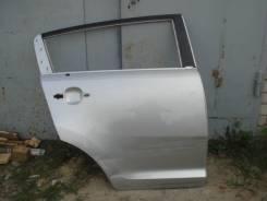 Дверь боковая. Kia Sportage, SL