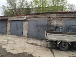 Гаражи капитальные. улица Ворошилова 57, р-н Индустриальный, 20 кв.м., электричество