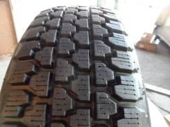 Bridgestone Blizzak PM-20. Всесезонные, 2003 год, износ: 10%, 4 шт