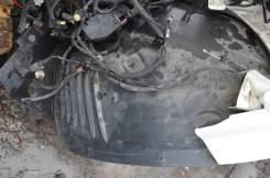 Подкрылок. Mercedes-Benz C-Class, W204 Двигатели: M, 274, DE, 16, AL
