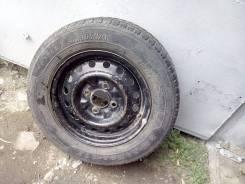 Продаю колесо на Nissan. 11.5x32 4x114.30 ET0 ЦО 52,0мм.
