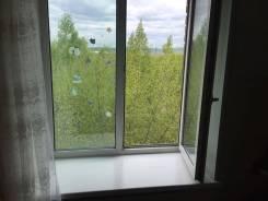 2-комнатная, шоссе Владивостокское 20а. Сахпоселок, частное лицо, 43кв.м.