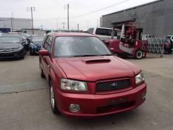 Subaru Forester. SG5050825, EJ205DXTKE
