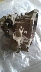 Механическая коробка переключения передач. Toyota Corolla, NZE121 Двигатель 1NZA