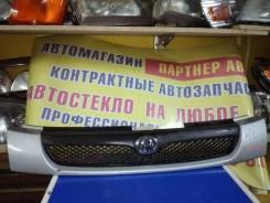 Решетка радиатора. Mazda Familia, BHALS
