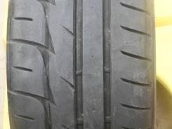 Bridgestone Potenza RE-11. Летние, 2009 год, износ: 20%, 4 шт