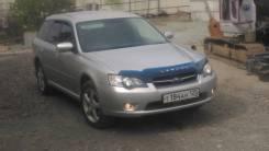 Subaru Legacy. автомат, 4wd, 2.0 (180 л.с.), бензин, 107 880 тыс. км