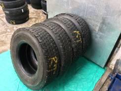 Dunlop Dectes SP062, 225/90 R17.5 LT. Зимние, шипованные, 2008 год, износ: 10%, 1 шт