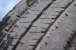 Dunlop Enasave SP LT38. Летние, 2013 год, износ: 5%, 6 шт