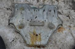 Защита двигателя. Mercedes-Benz C-Class, W204 Двигатели: M, 274, DE, 16, AL