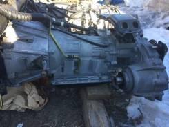 Автоматическая коробка переключения передач. Mazda Bongo Friendee, SGLR, SGLW, SGL5, SGL3 Двигатель WLT