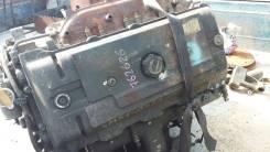 Двигатель в сборе. Mitsubishi Canter, FE Двигатель 4M51