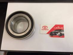 Подшипник амортизатора. Toyota: Land Cruiser, Tacoma, Hilux Surf, Sequoia, Land Cruiser Prado, Tundra, 4Runner Двигатели: 1KDFTV, 1KZT, 1KZTE, 3L, 3RZ...