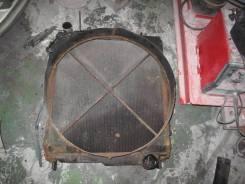 Радиатор основной NISSAN UD