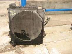 Радиатор основной ISUZU ELF