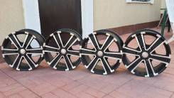 Light Sport Wheels LS 132. 7.5x17, 6x139.70, ET25, ЦО 106,1 мм.