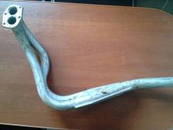 Приемная труба глушителя. Лада 2101 Лада 2107 Лада 2106