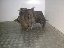 Механическая коробка переключения передач. Saab 9000
