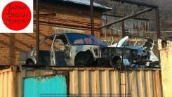 Кузов в сборе. Toyota RAV4 Toyota Crown, UZS131 Toyota Aristo Двигатель 1UZFE