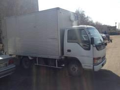 Isuzu Elf. Продаётся грузовик Исудзу, 4 300 куб. см., 2 200 кг.
