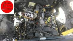 Двигатель в сборе. Toyota RAV4 Toyota Crown, UZS143, UZS131 Infiniti QX56 Двигатель 1UZFE