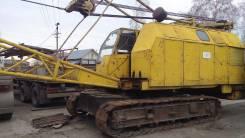 Zemag RDK 250. Продам кран РДК 250, 25 000 кг.