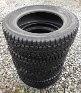 Dunlop SP Winter ICE 01. Зимние, шипованные, 2014 год, износ: 30%, 4 шт
