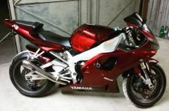 Yamaha R1. 1 000 куб. см., исправен, птс, с пробегом
