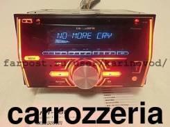 Pioneer Carrozzeria FH-580