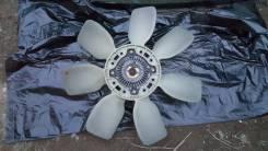 Вентилятор радиатора кондиционера. Toyota Granvia, VCH16, KCH10, KCH16, VCH10 Toyota Grand Hiace, KCH10, VCH16, KCH16, VCH10