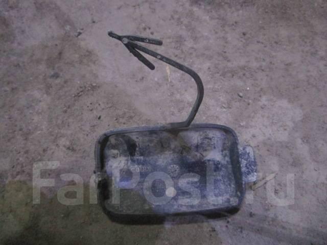 Заглушка бампера. Audi Q7, 4LB Двигатели: BAR, BHK, BTR, BUG